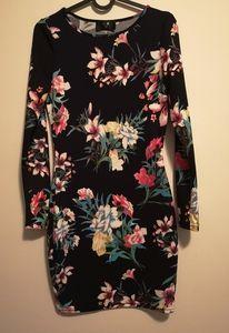 AX Paris floral dress